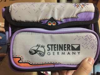 Steiner全新斜孭袋仔