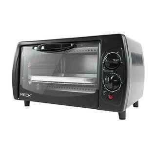 Meck Oven Toaster 10 liter