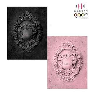 (Version Choice) BLACKPINK - Kill This Love | 2nd Mini Album | Pre-order