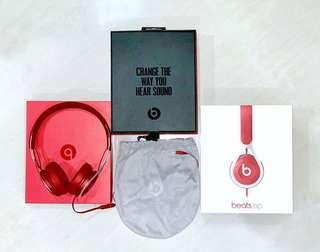 Open box Beats ep headphone