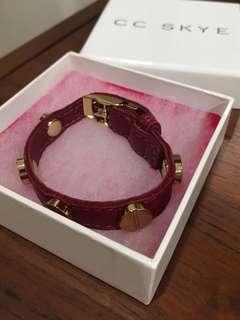 ❤️Fast deal $55❤️ CC Skye Screw Bracelet