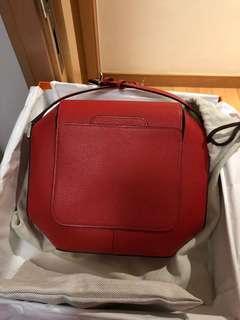 Hermes Octagon 23 Handbag