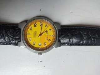 Jam bekas rare merk roamer swiss original terima tt