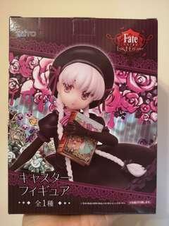 日版 Taito Fate Extra Last Encore 童謠 Nursery Rhymes