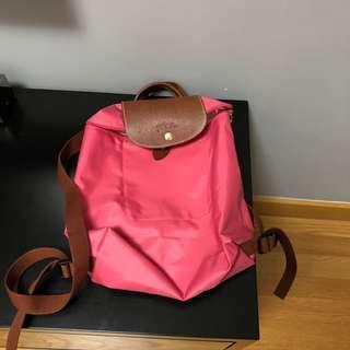 Longchamp Backpack