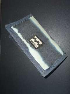 Billabong Velcro Wallet