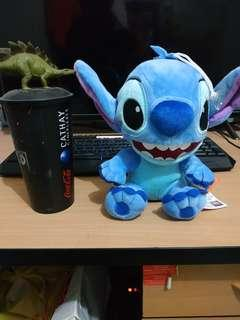 🚚 Brand New Stitch plush with tag!🔥🔥Promotion now🔥🔥