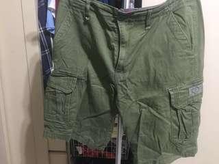 🚚 好市多購入的unionbay短褲