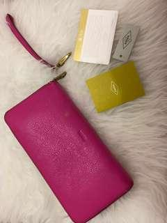 REPRICE!!! Dompet Fossil