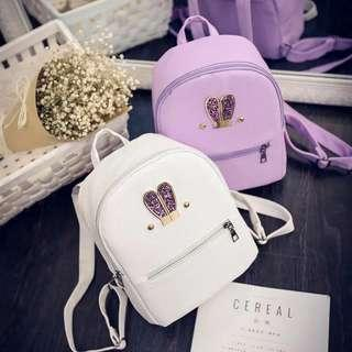 🚚 [PO] Korean Style Backpack