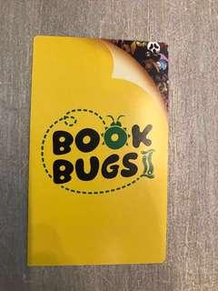 🚚 Book Bugs 2 - Full Set and individual cards for sale