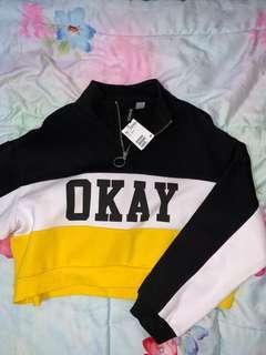 H&M Okay Sweater