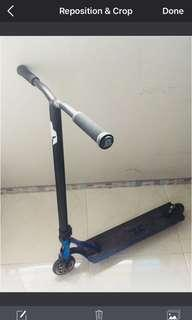 Stunt scooter REDUCED!!