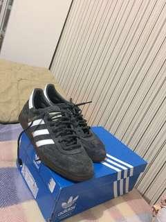 Adidas spezial handball grey (nego)