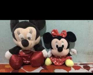 Bundle Minnie Mouse
