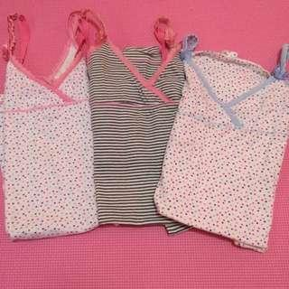 Kids nighties set