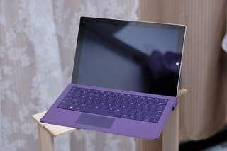 Surface Pro 3 - i5, 256GB SSD, 8GB RAM