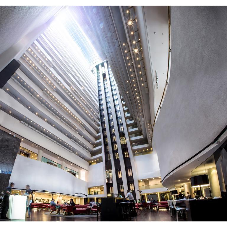 3晚國際品牌5星酒店~布里斯班希爾頓酒店 (Hilton Brisbane)