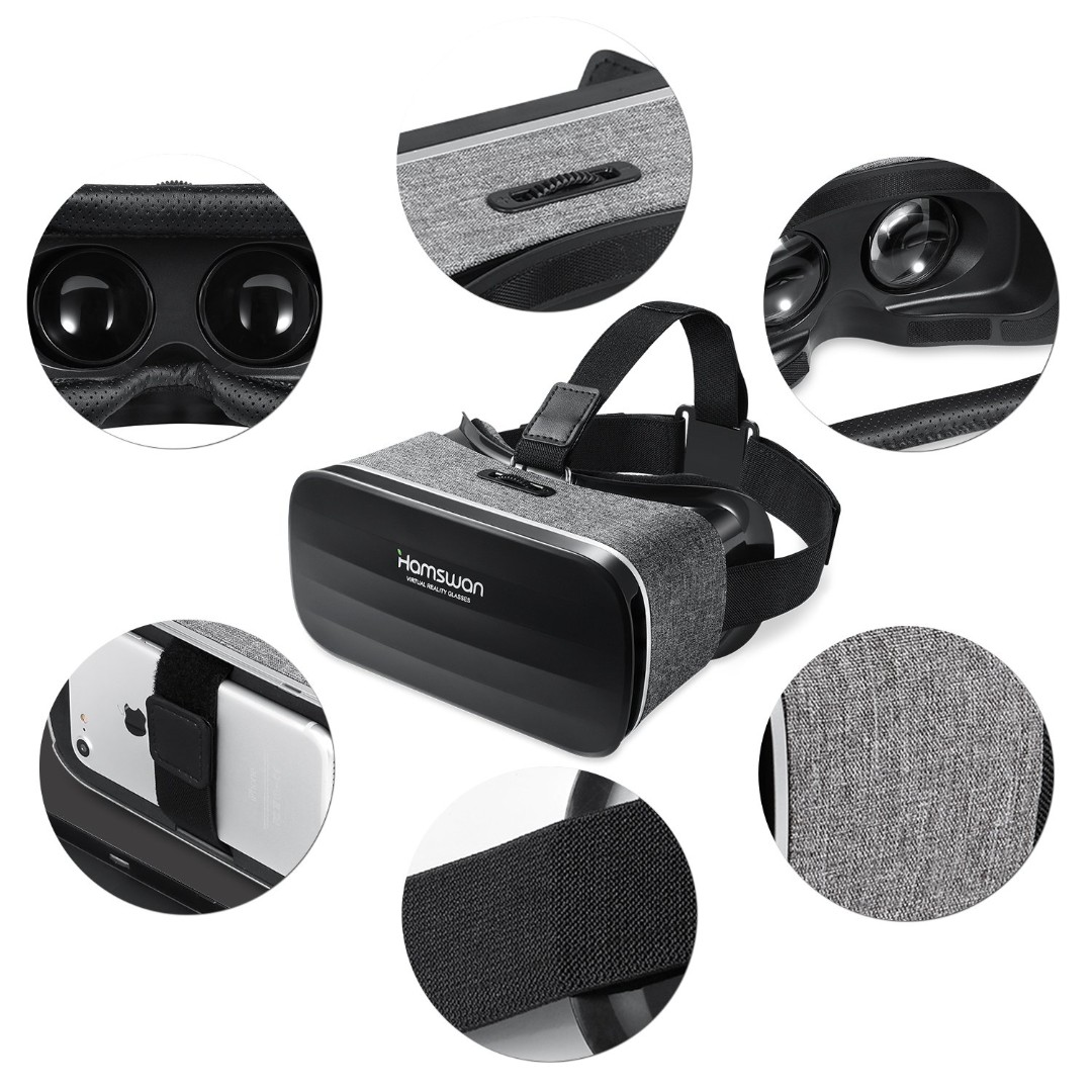 36df06db2b5e 59) HAMSWAN VR Headset