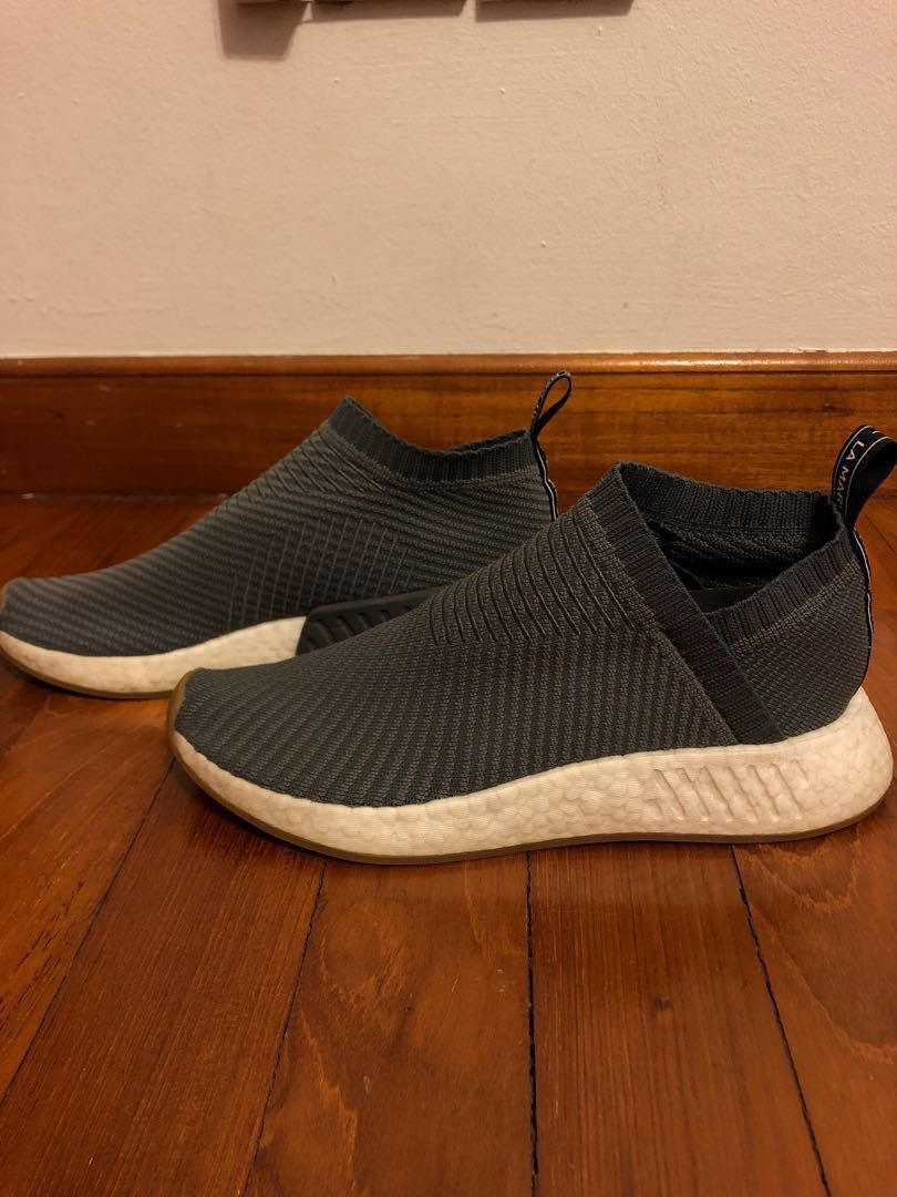 more photos 5bf6c 74c8f Adidas city sock NMD