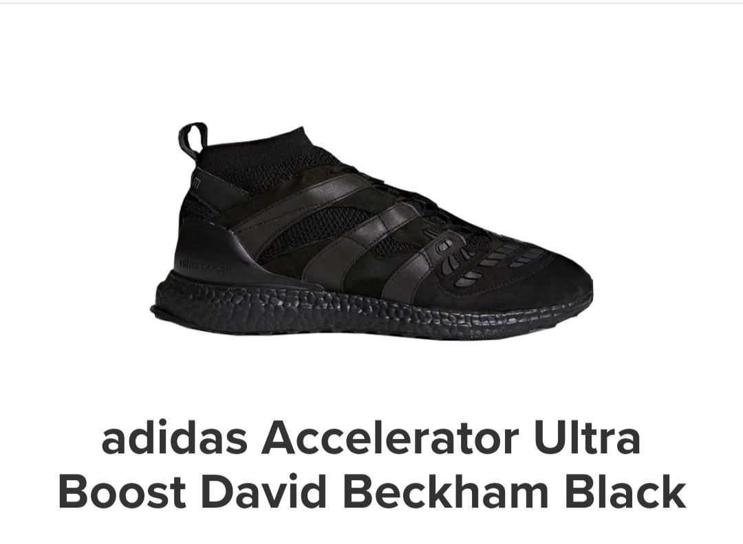 c38fe8a36bb92 Adidas David Beckham Limited Edition