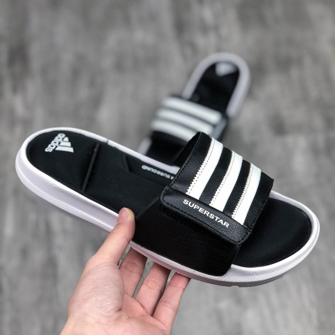 adidas superstar slide