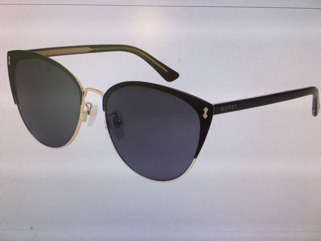 8c9de3aa762 AUTHENTIC GUCCI SUNGLASSES 2018