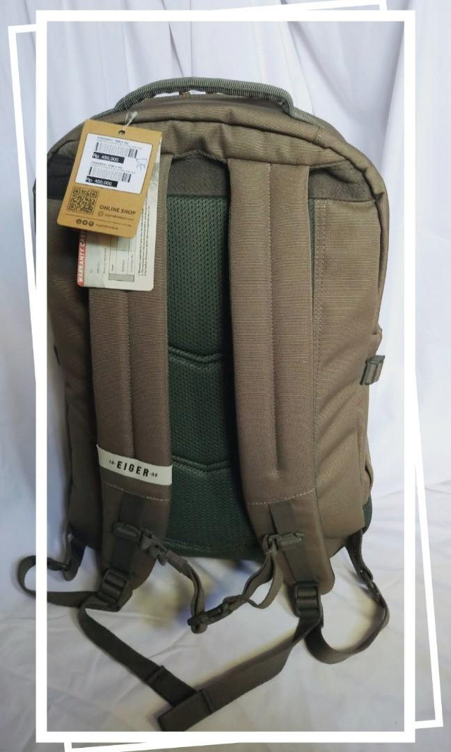 Backpack Eiger Coaster 3.0 Migrate 30L