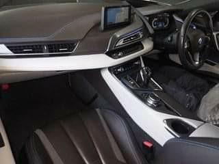 BMW I8 2015 1500cc(價錢面議)