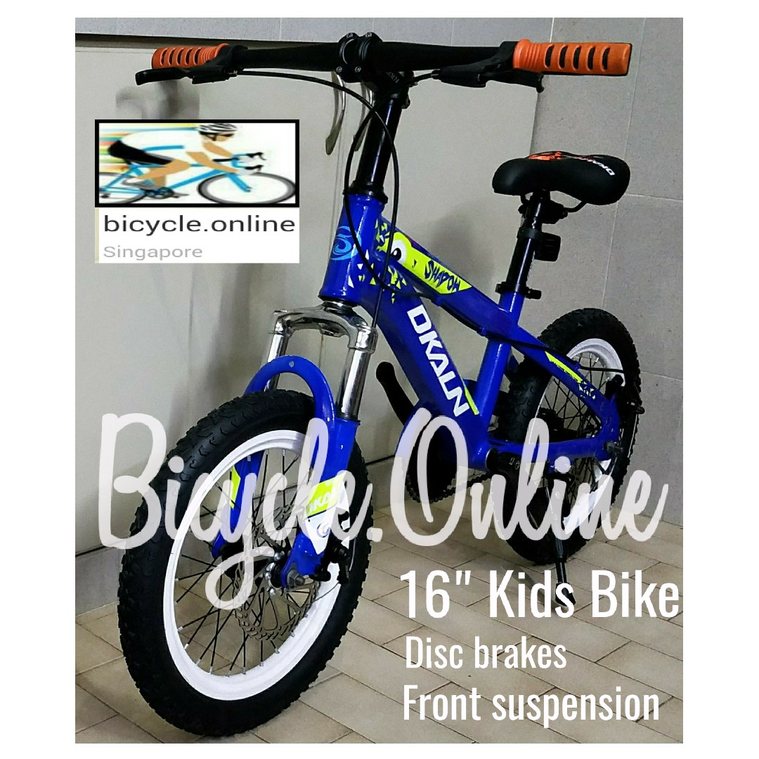 Brand New Kids / Children Bicycle