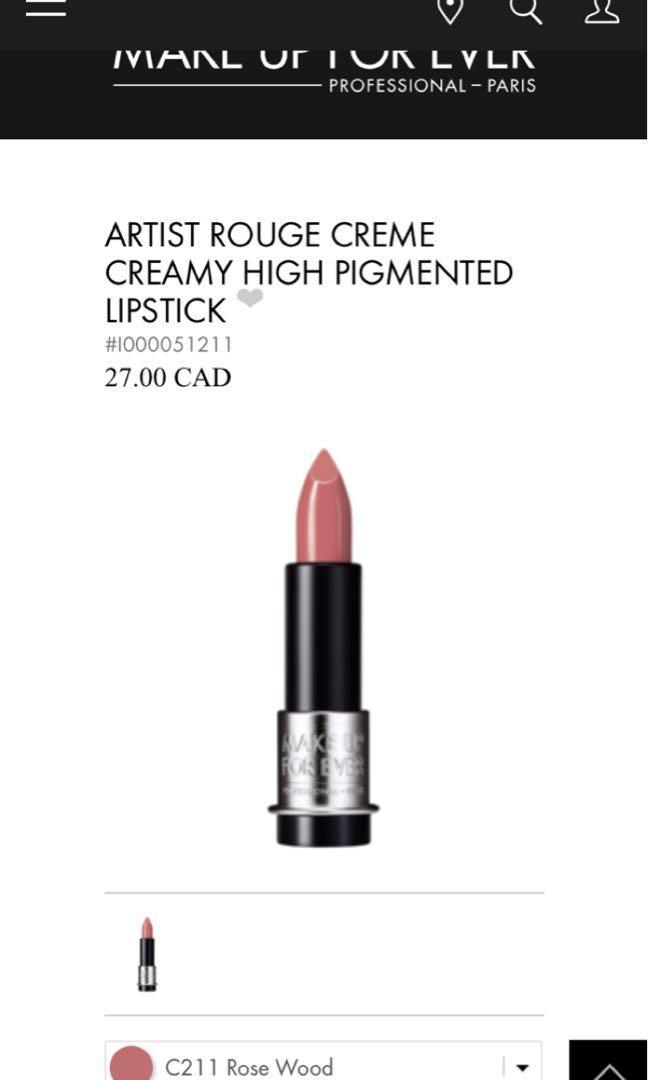 Brand New Lipstick Minis - Bite Beauty, Make Up For Ever & Tarte