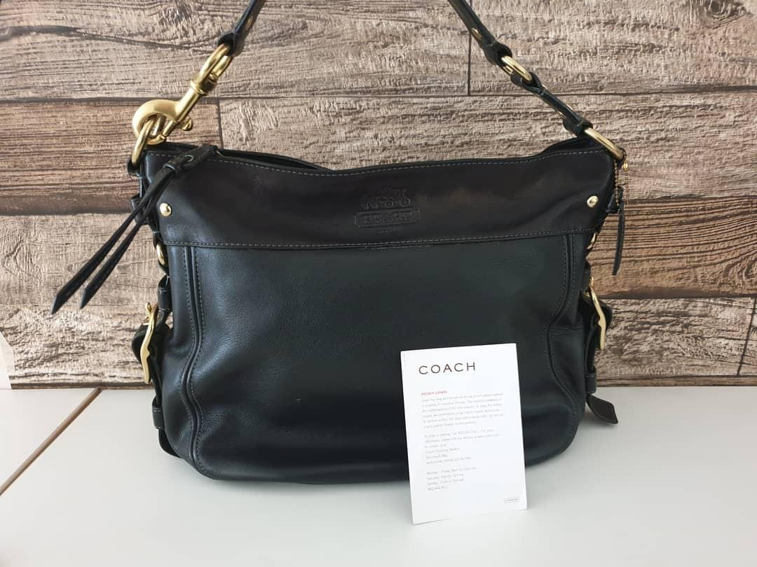 COACH VINTAGE LIMITED