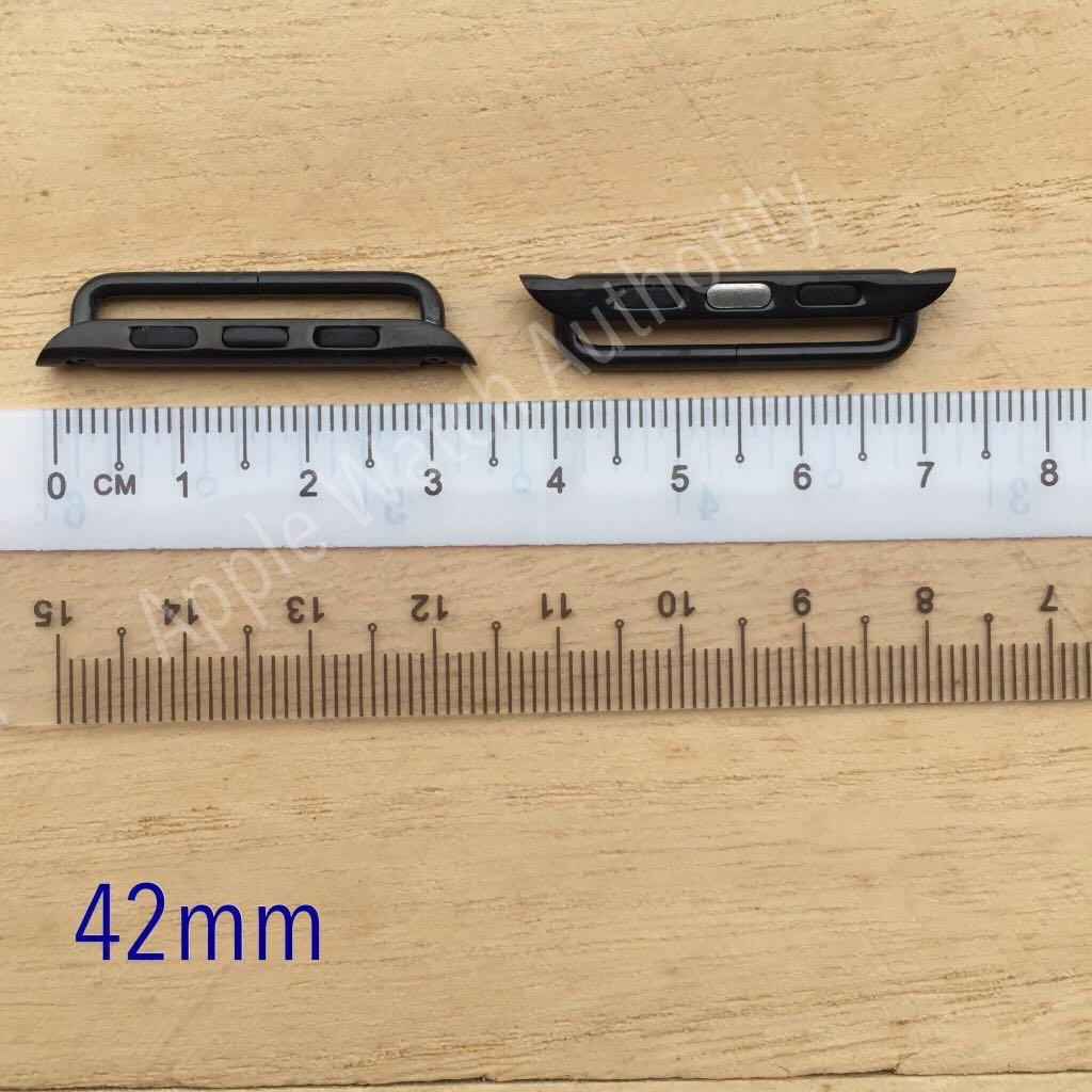 Connector/ Adapter for Apple Watch Strap