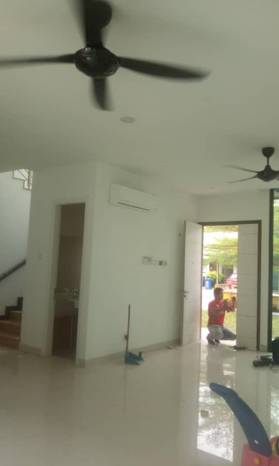 Contractor specialist Renovation And Plumbing Subang