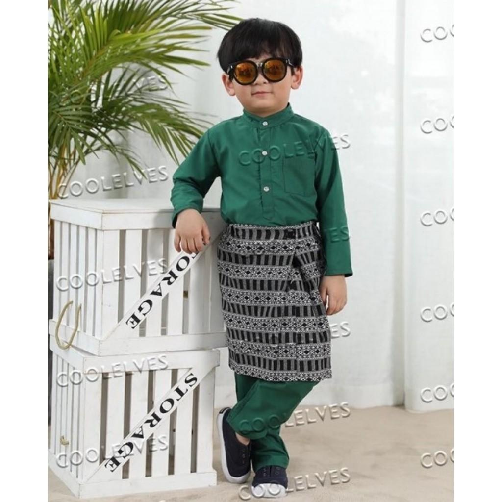 25 Trend Terbaru Baju Melayu Sampin Ling Chia Ying