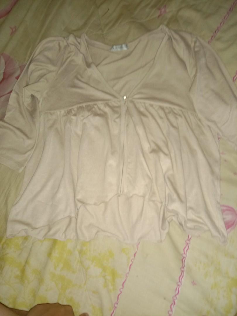Dress panjang buy 1 get free 1