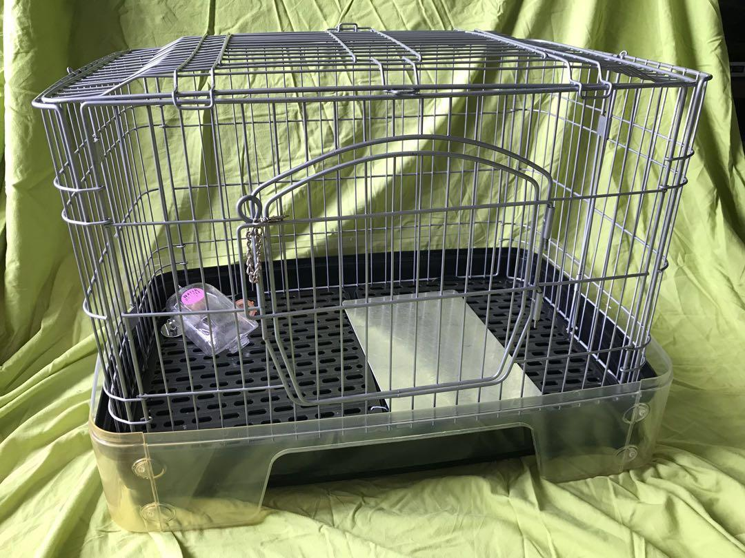 Guinea Pig Cage ( 650mm W x 450mmD x 550mmH )