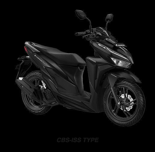 Honda vario 150cc