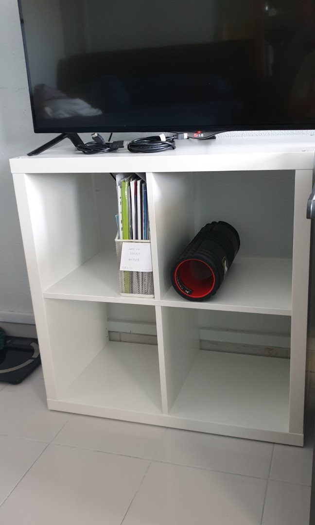 Kallax ikea shelf