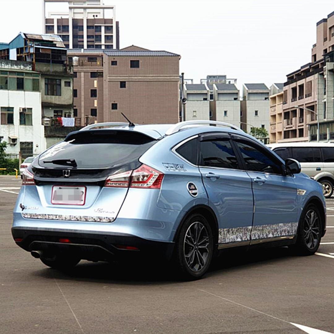 Luxgen 納智捷 U6 Turbo 😍😍