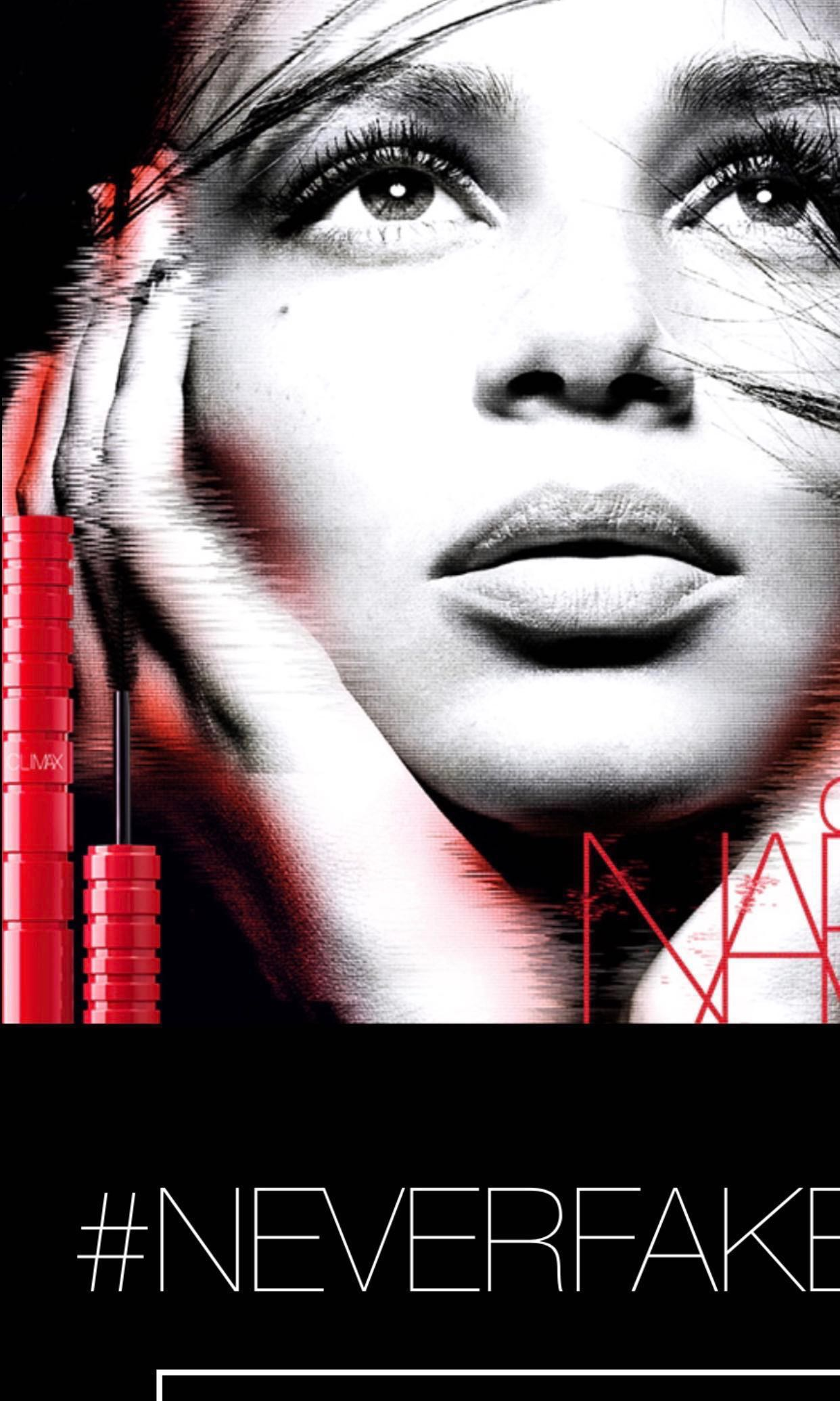 08534660f4d NARS Climax Mascara Trial Size in Explicit Black - 1.8g, Health ...
