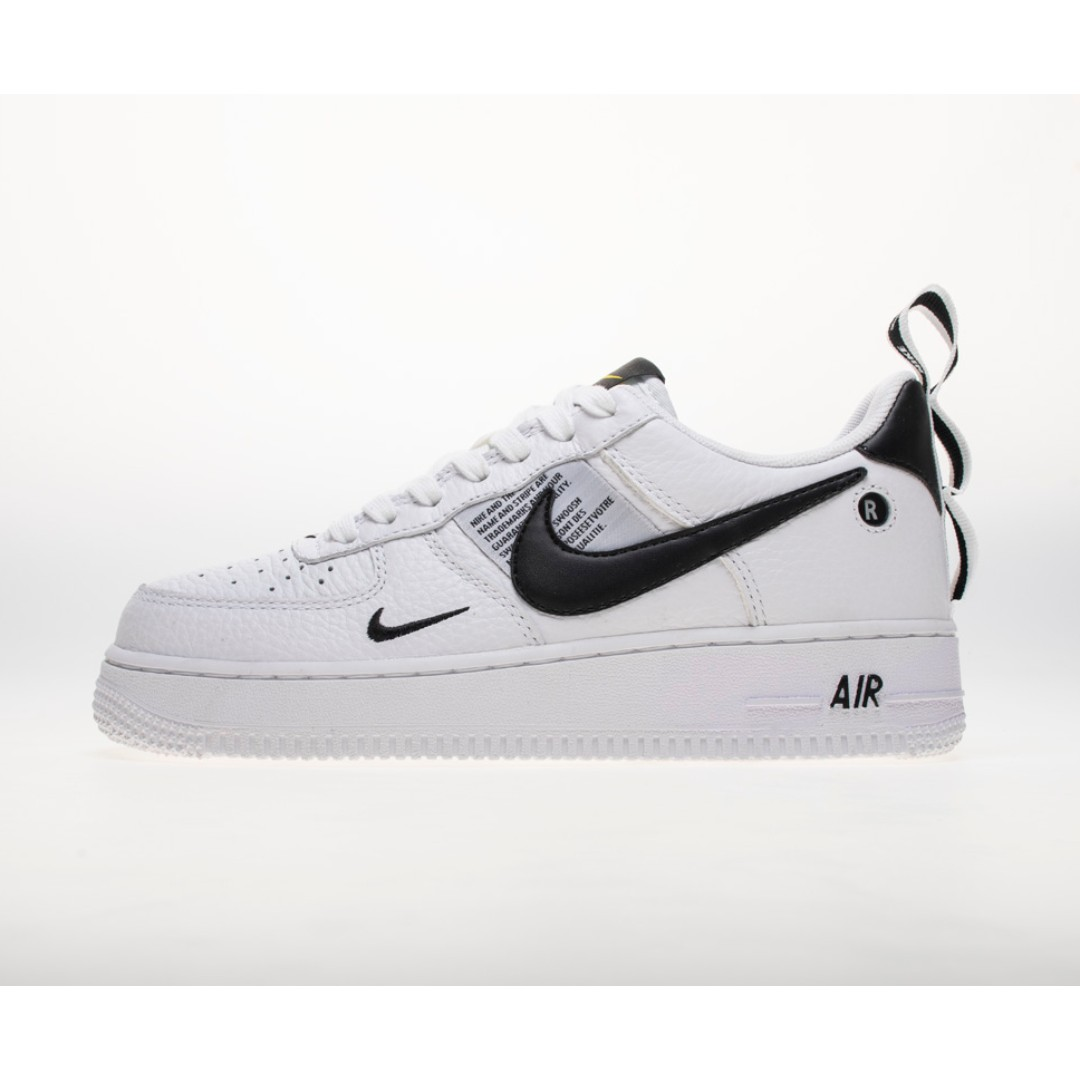 new style 7727c 35c05 🔥Nike Air Force 1  07 LV8 Utility🔥, Men s Fashion, Footwear ...