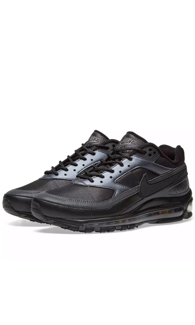 71c80ec295 Nike Air Max 97 BW, Men's Fashion, Footwear, Sneakers on Carousell