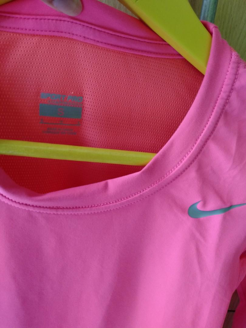 NIKE DRY FIT TOP SPORT