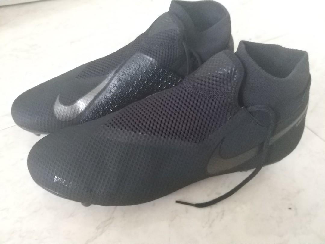 1cb5f2761 Nike Phantom VSN Pro DF FG (Ghost Lace)
