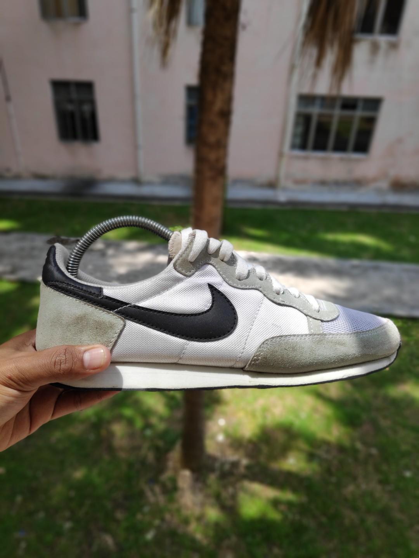 Nike Us Patent