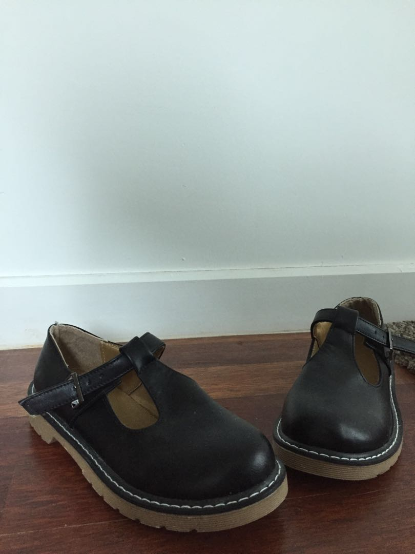 e250d192 not so dr martens, Women's Fashion, Shoes on Carousell