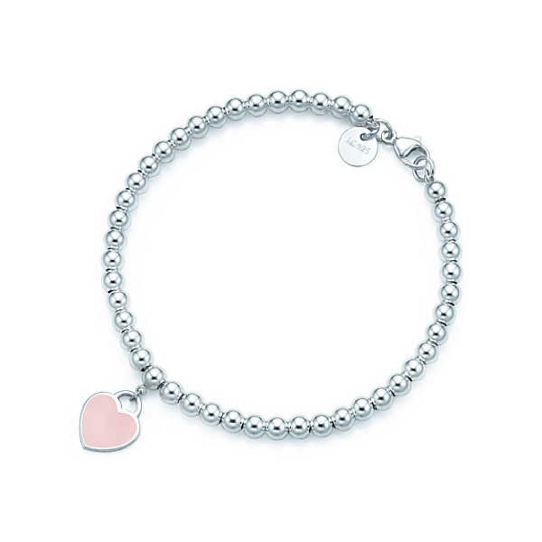 1aa246a36 NP Authentic US Tiffany & Co. Return to Tiffany® Bead Bracelet ...