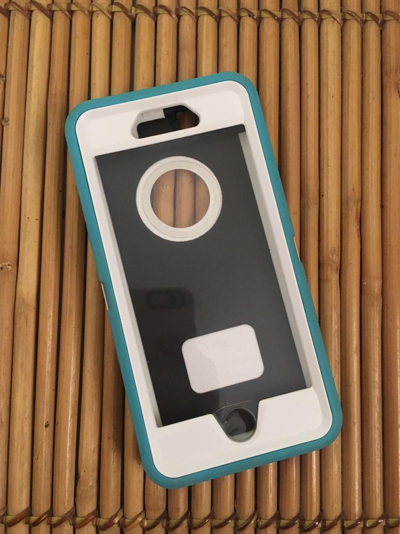 Otterbox Defender Iphone 6/6s case on Carousell