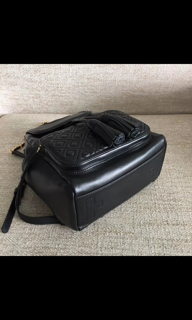 b955342111 (PO) Tory Burch backpack, Women's Fashion, Bags & Wallets, Backpacks on  Carousell